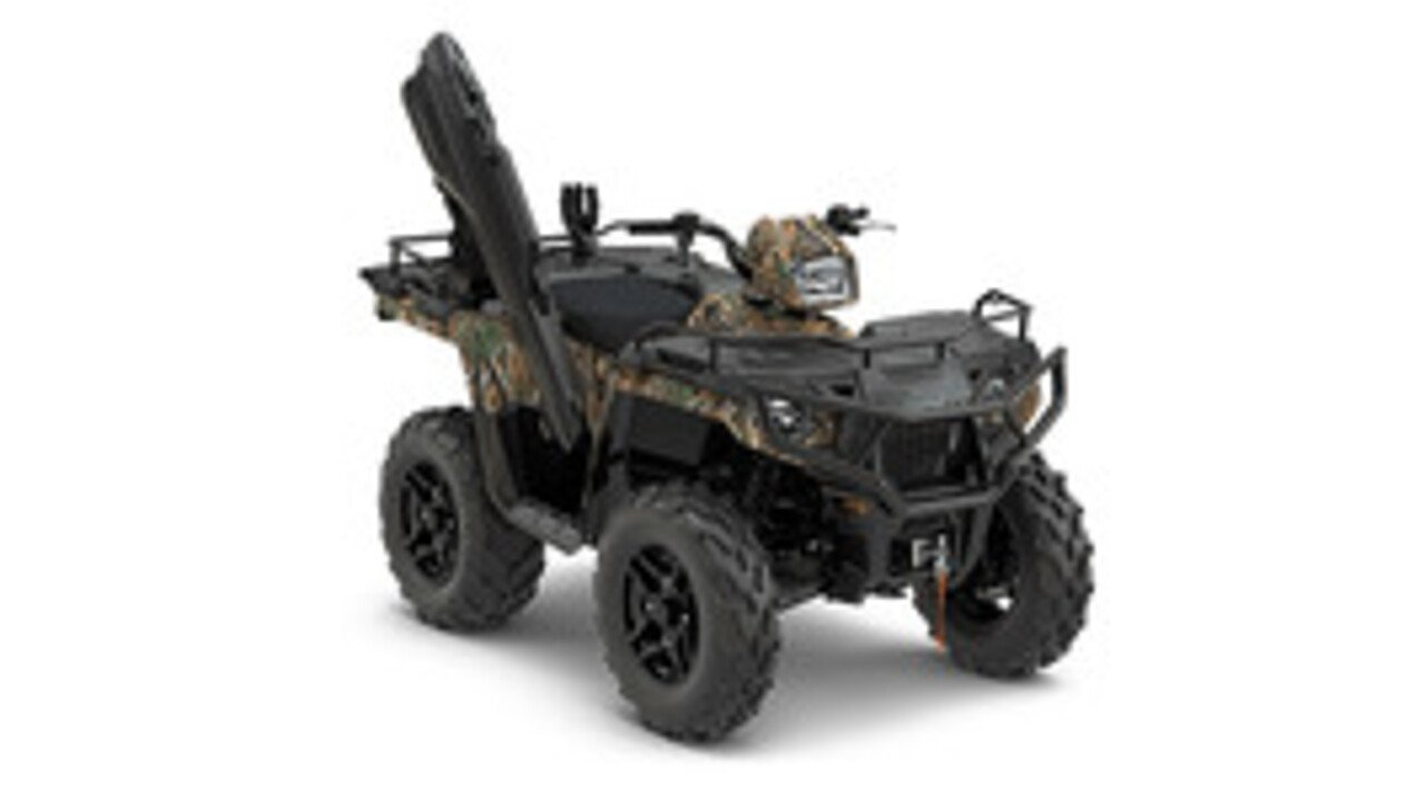 2018 Polaris Sportsman 570 for sale 200487317