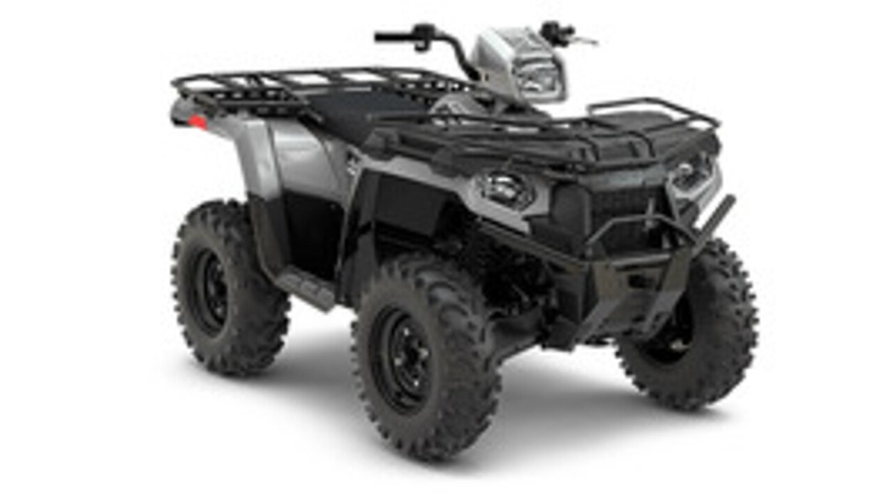 2018 Polaris Sportsman 570 for sale 200487320
