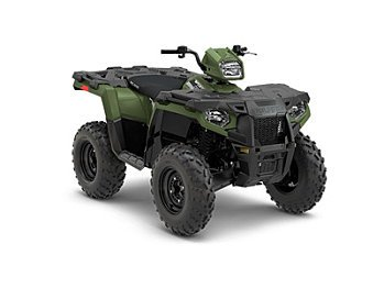 2018 Polaris Sportsman 570 for sale 200501142