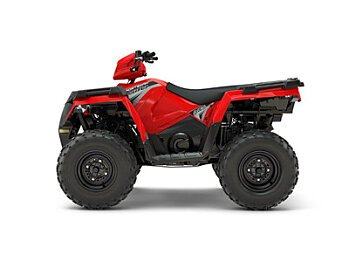 2018 Polaris Sportsman 570 for sale 200509620