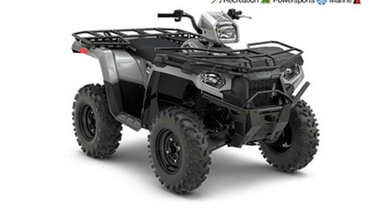 2018 Polaris Sportsman 570 for sale 200511375