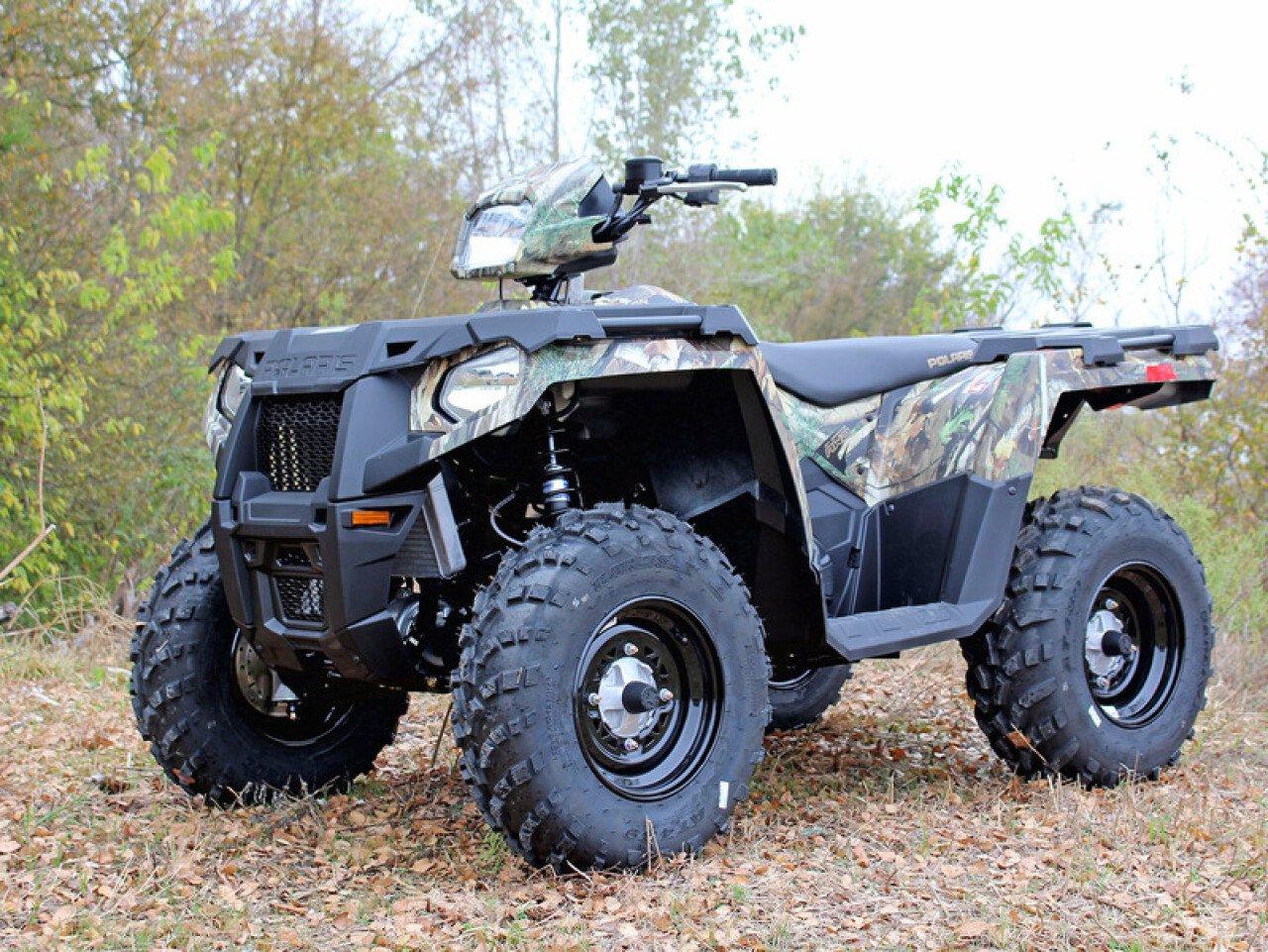 2018 Polaris Sportsman 570 for sale near Greenville, Texas ...