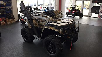 2018 Polaris Sportsman 570 for sale 200516735