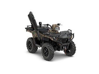 2018 Polaris Sportsman 570 for sale 200523917