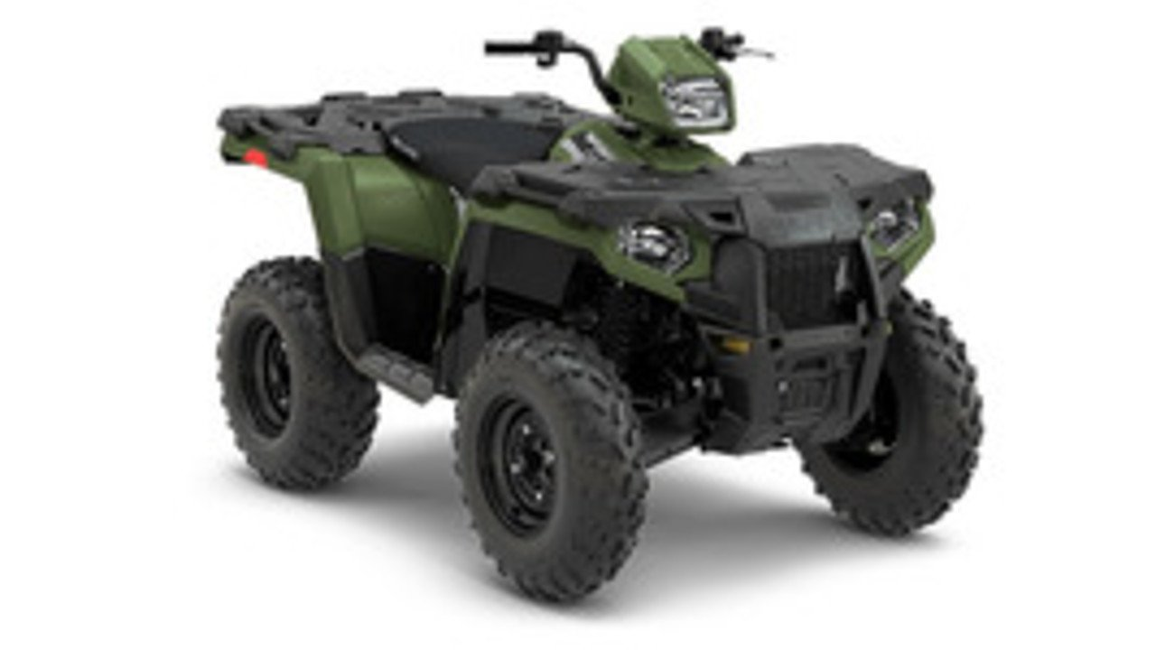 2018 Polaris Sportsman 570 for sale 200524912