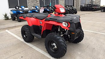 2018 Polaris Sportsman 570 for sale 200526534