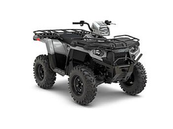 2018 Polaris Sportsman 570 for sale 200534567