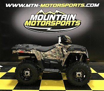 2018 Polaris Sportsman 570 for sale 200537895