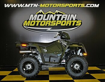 2018 Polaris Sportsman 570 for sale 200538163
