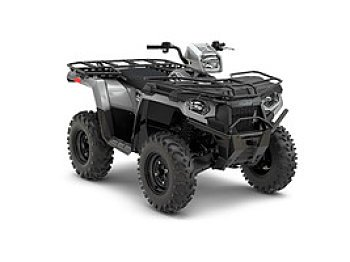 2018 Polaris Sportsman 570 for sale 200552290