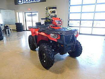 2018 Polaris Sportsman 570 for sale 200564749