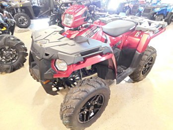 2018 Polaris Sportsman 570 for sale 200564757