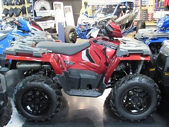 2018 Polaris Sportsman 570 for sale 200565492