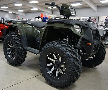 2018 Polaris Sportsman 570 for sale 200570171