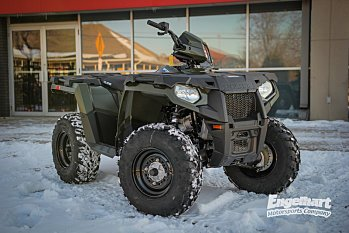 2018 Polaris Sportsman 570 for sale 200582141