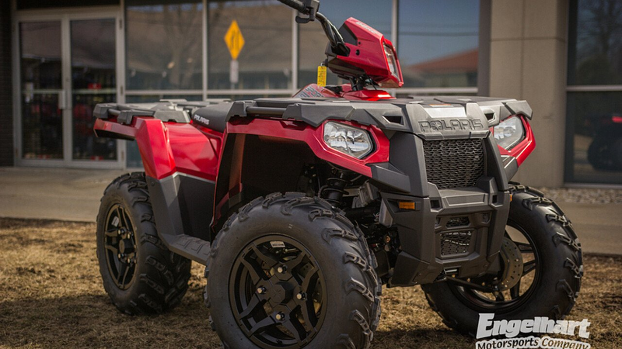 2018 Polaris Sportsman 570 for sale 200582360
