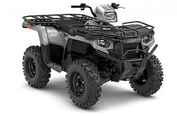 2018 Polaris Sportsman 570 for sale 200587446