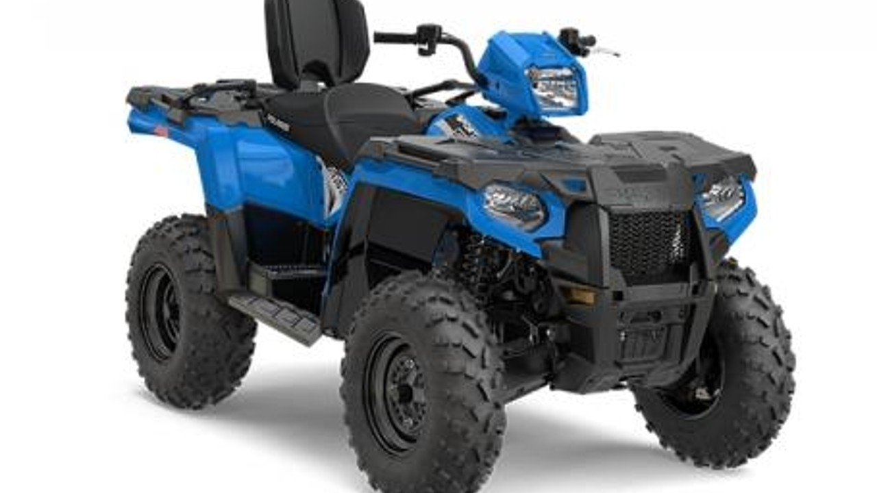 2018 Polaris Sportsman 570 for sale 200608775