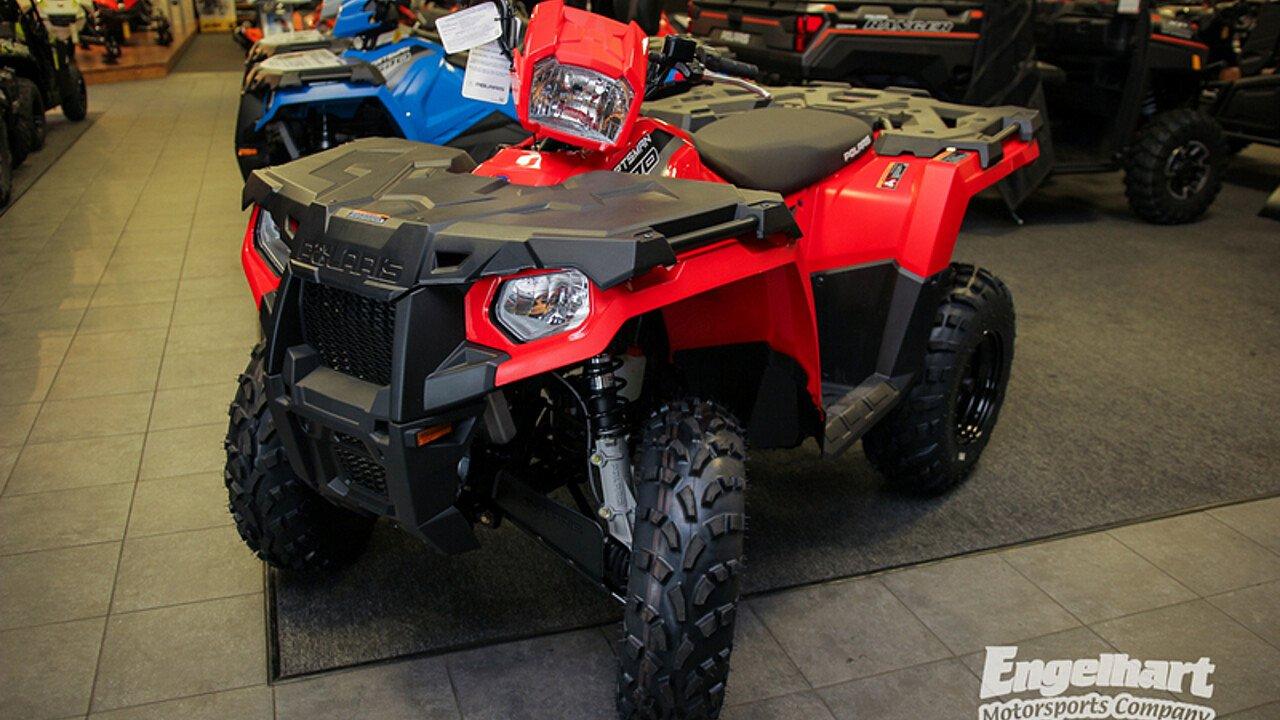 2018 Polaris Sportsman 570 for sale near Madison, Wisconsin