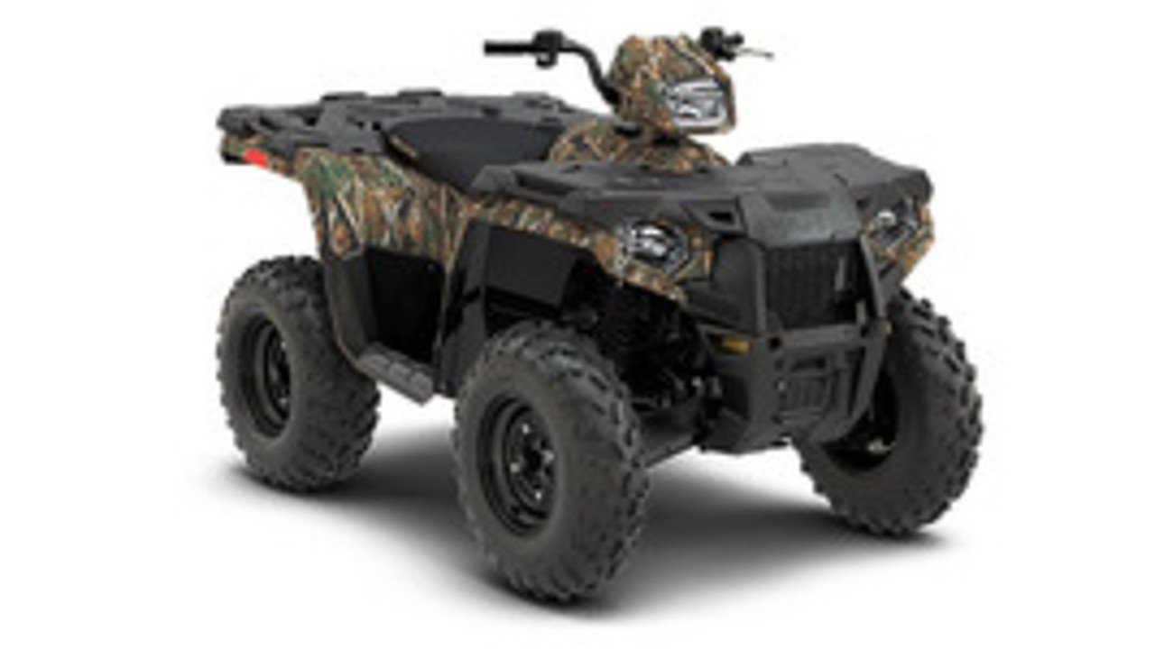 2018 Polaris Sportsman 570 for sale 200621629