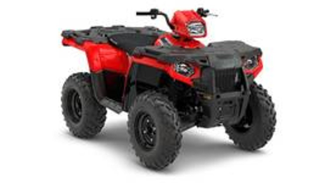 2018 Polaris Sportsman 570 for sale 200625328