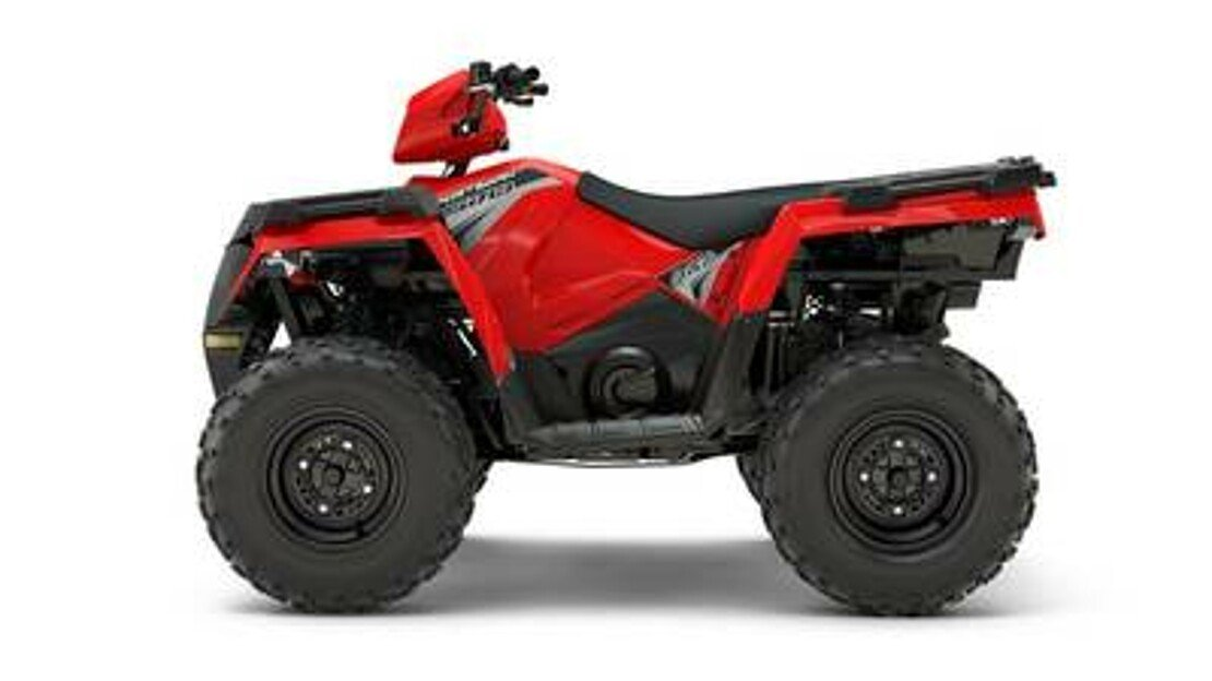 2018 Polaris Sportsman 570 for sale 200663632