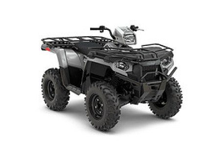 2018 Polaris Sportsman 570 for sale 200606523
