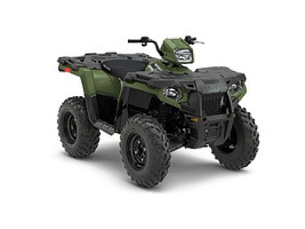 2018 Polaris Sportsman 570 for sale 200606597
