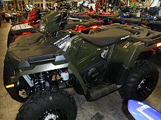 2018 Polaris Sportsman 570 for sale 200618831