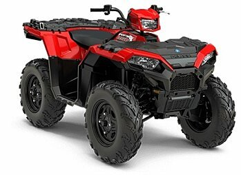 2018 Polaris Sportsman 850 for sale 200496269