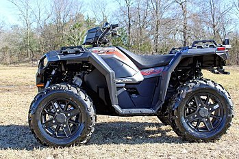 2018 Polaris Sportsman 850 for sale 200514356