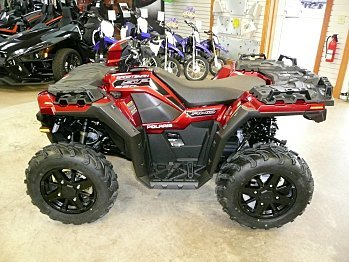 2018 Polaris Sportsman 850 for sale 200521866