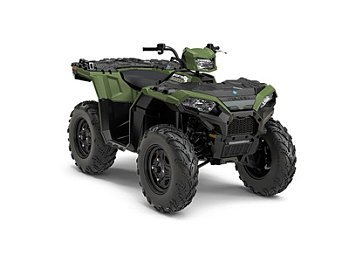 2018 Polaris Sportsman 850 for sale 200528859