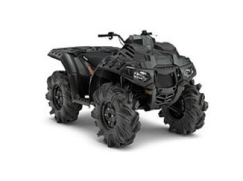 2018 Polaris Sportsman 850 for sale 200531251