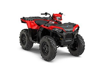 2018 Polaris Sportsman 850 for sale 200531289