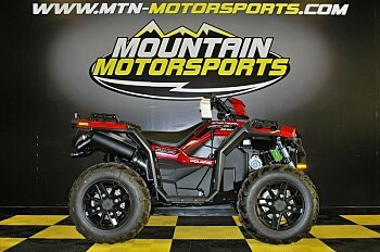 2018 Polaris Sportsman 850 for sale 200550123