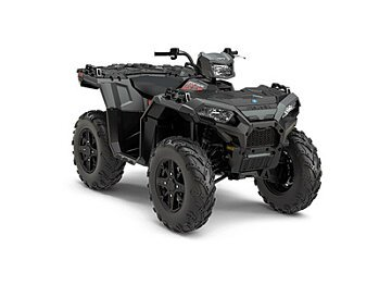 2018 Polaris Sportsman 850 for sale 200559903