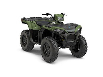 2018 Polaris Sportsman 850 for sale 200560437