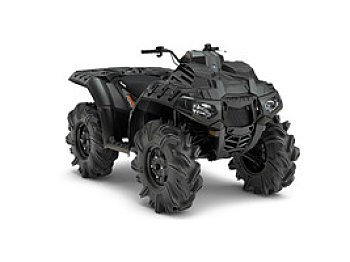 2018 Polaris Sportsman 850 for sale 200576908