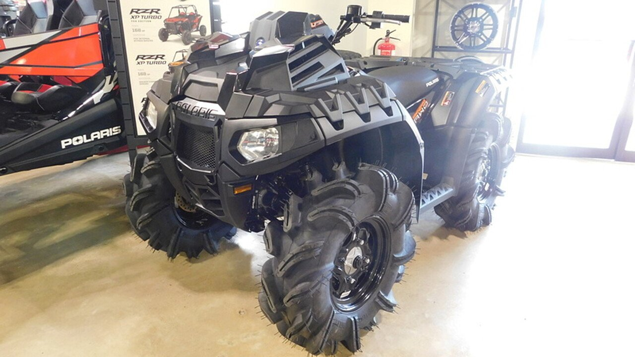 2018 Polaris Sportsman 850 for sale 200593258