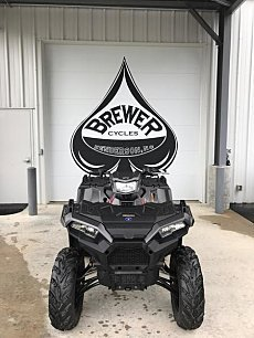 2018 Polaris Sportsman 850 for sale 200573885