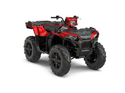 2018 Polaris Sportsman 850 for sale 200606607