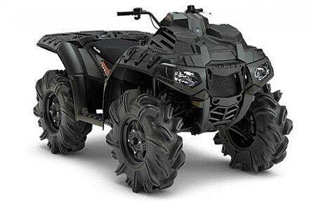 2018 Polaris Sportsman 850 for sale 200608678