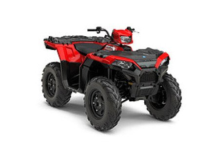 2018 Polaris Sportsman 850 for sale 200613405