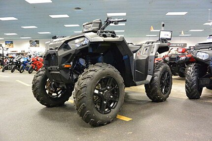 2018 Polaris Sportsman 850 for sale 200635205