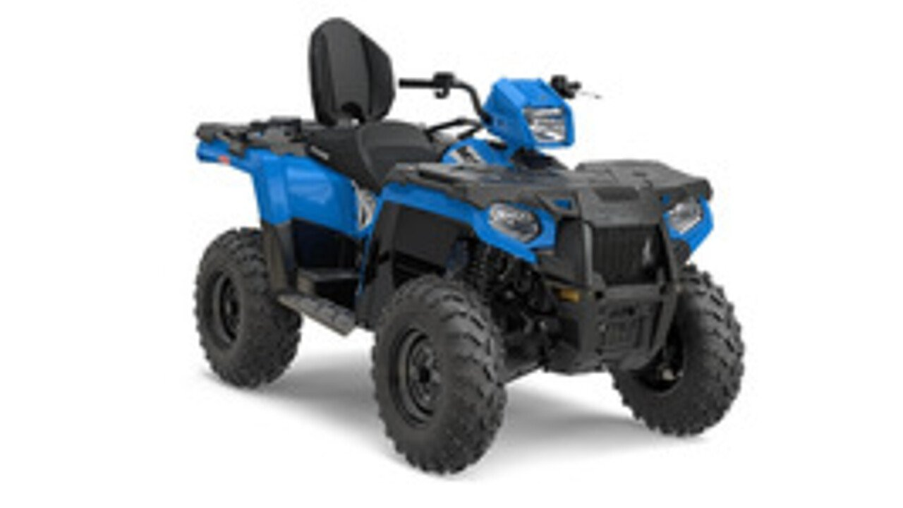 2018 Polaris Sportsman Touring 570 for sale 200487328