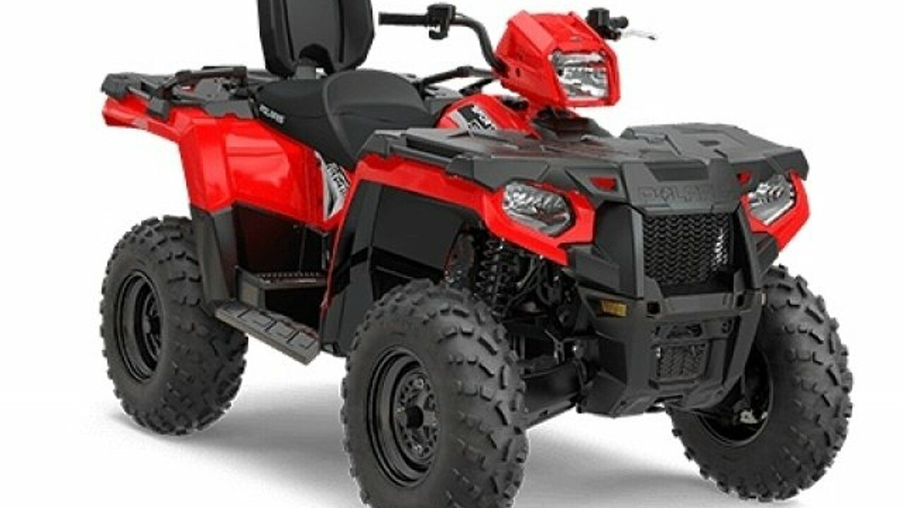 2018 Polaris Sportsman Touring 570 for sale 200496288