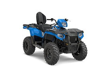 2018 Polaris Sportsman Touring 570 for sale 200528843
