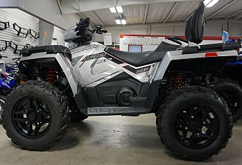 2018 Polaris Sportsman Touring 570 for sale 200588427