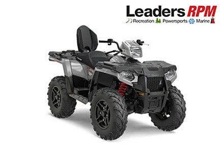 2018 Polaris Sportsman Touring 570 for sale 200511449